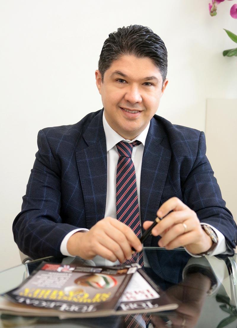 Avvocato Stefano Galletti Reggio Emilia